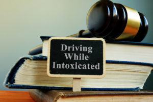 Dallas Driving while intoxicated