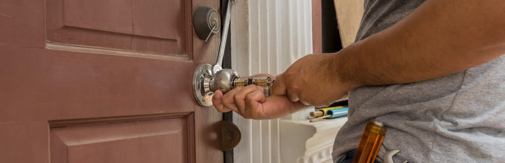 West Palm Beach residential locksmith