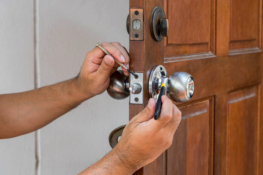 West Palm Beach Emergency Locksmith